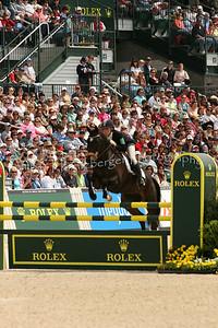 Rolex SJ 092