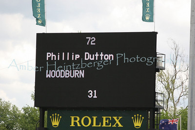 Woodburn and Phillip Dutton