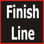 Finish Line SQ