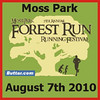 2010.08.07 Moss Park Forest Run : Moss Park, Forest Run, Orlando August 7, 2010 – 10K and 5K  Visit www.buttar.com for your results!