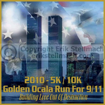 2010.09.11 Golden Ocala Run for 9/11
