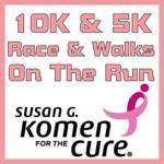 1 a 10k 5k on run