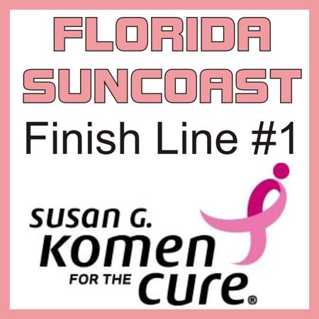 2010.10.02 Komen Cure Finish Part 1