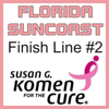 "2010.10.02 Komen Cure Finish Part 2 : **READY!!** There are 4 Galleries for this event!!!  This is Finish Line Part 2 / See others: www.eventmugshots.com/Events/Running-Events ## Join us on Facebook, look for ""eventmugshots"" and you will get notice of photos and coupons for events ##  The Komen Florida Suncoast Race for the Cure was held on Oct 02, 2010 at Vinoy Park, St. Petersburg, FL  *** Partial proceeds of photo sales by Oct 22nd 2010 will be used to benefit the ""Susan G. Komen for the Cure - Florida Suncoast"" http://www.komensuncoast.org ***Notice - With large crowds YOU may not be in focus, make sure YOU are in focus before purchase*** The proofs you see online are lower quality and resolution than the actual images from which enlargements are printed. The sample images have not been color corrected, however, final prints will be color corrected by hand appropriately. All images are printed professionally on the highest-quality photo paper"