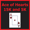"2010.10.10 Ace of Hearts 15K and 5K : **Ready** ## Join us on facebook, look for ""eventmugshots"" and you will get notice of photos and coupons for events ##