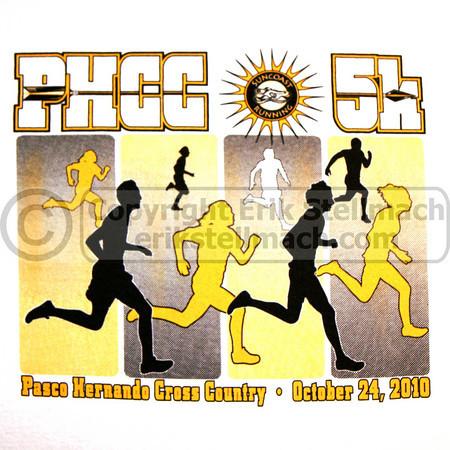 2010.10.24 PHCC 5K Race
