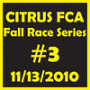 "2010.11.13 Citrus FCA Fall Race #3 : READY! ## Join us on facebook, look for ""eventmugshots"" and you will get notice of photos and coupons for events ##  2010 CITRUS FCA Fall Race Series #3 was on Nov. 13th, 2010 at CornerStone Church, Inverness, Fl.  ***Partial proceeds of photo sales by Nov 25th 2010 will go to CHS Cross Country Team.  The proofs you see online are lower quality and resolution than the actual images from which enlargements are printed. The sample images have not been color corrected, however, final prints will be color corrected by hand appropriately. All images are printed professionally on the highest-quality photo paper."