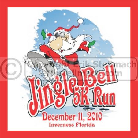 2010.12.11 Jingle Bell 5K