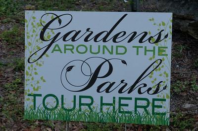 2010 Sanford Gardens Around the Park