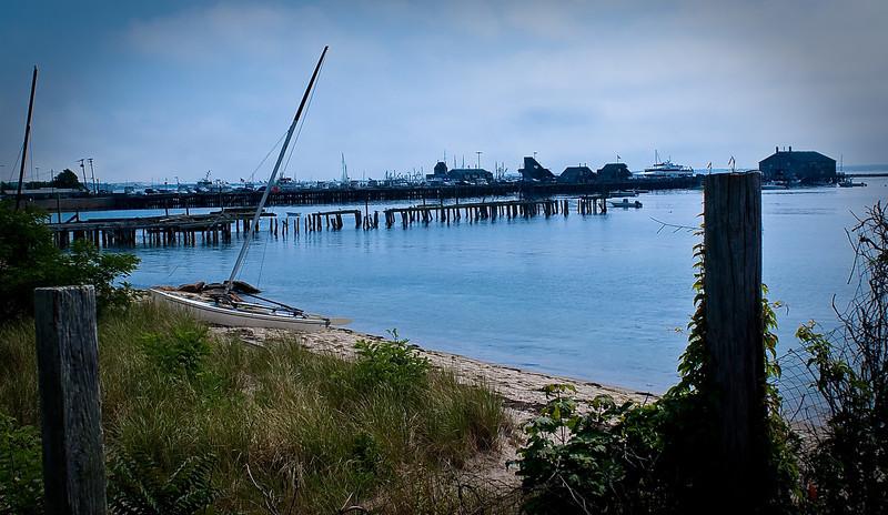 Beach Harbor Direct Positive
