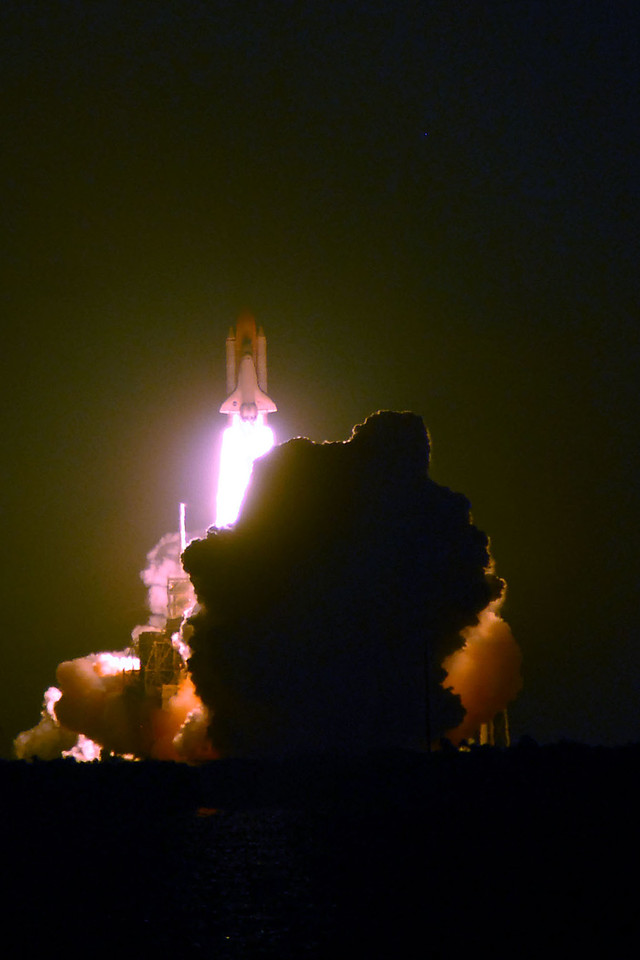 20100208_Shuttle Launch_0195d