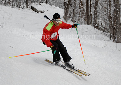 2010 Tuckerman Inferno Pentathlon