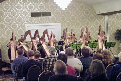 2010 Williamsburg Harp Conference
