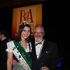 2010 World Beer Cup<br /> <br /> Danny Williams and the Hop Queen