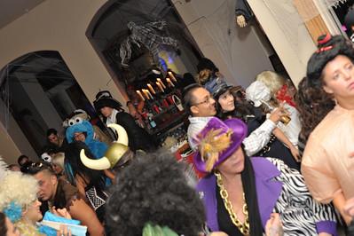 Halloween pictures 2010