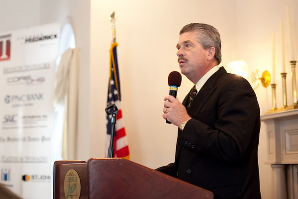 2010 Frederick Chamber Summit Awards