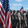 747th Military Police Company Returns Home