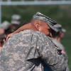 747th Military Police Company Returns Home