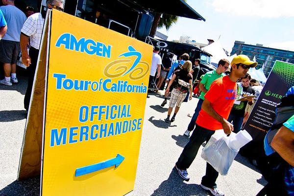 ATOC, Amgen Tour, AEG