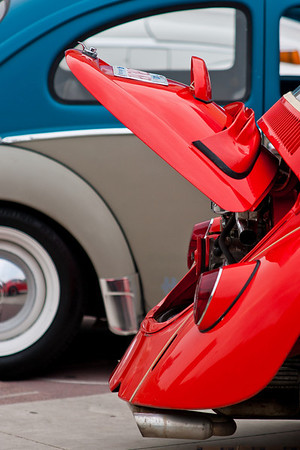 Air Riders Car Show   <br /> <br /> Photographer Anthony P. Jones