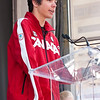 Edmonton Olympic & Paralympic Athlete Celebration Day