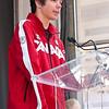 Edmonton Olympic & Paralympic Athlete Celebration Day