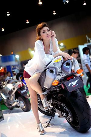 Bangkok Motorshow 2010