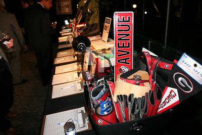 Boy Scouts of Atlanta Auction