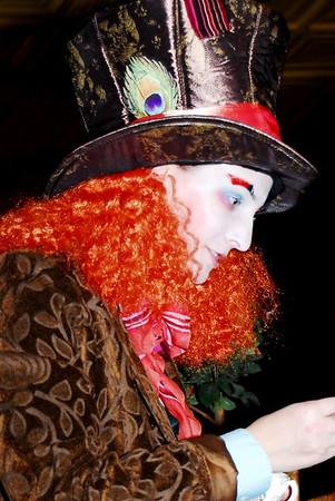 CAM Museum Halloween 2010