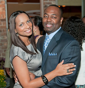Charlotte Young Professionals Presents an Evening w_Harold Cogdell 10-2-10_163
