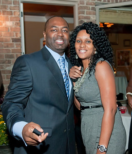 Charlotte Young Professionals Presents an Evening w_Harold Cogdell 10-2-10_178
