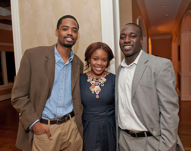 Charlotte Young Professionals Presents an Evening w_Harold Cogdell 10-2-10_210