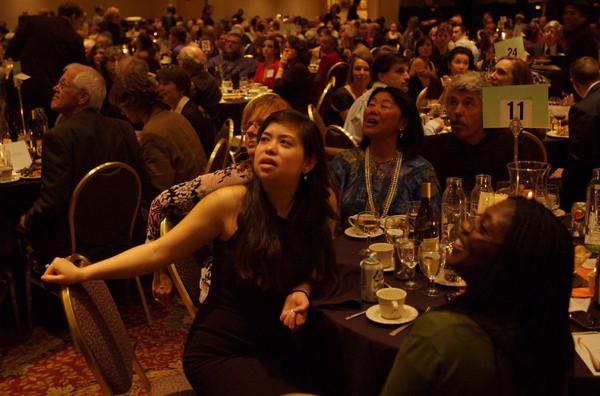 Class of 2010 Commencement Banquet
