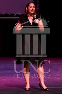 Erin Gruwell speaks at UNCP for Givens Performing Arts Center's Distinguished Speaker Series on Wednesday, September 15, 2010 erin_gruwell_0009.jpg