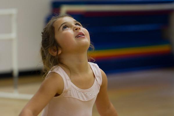 2010-1015 Josie Dance Practice