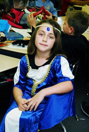 KHS Elementary Halloween 2010