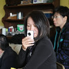 Co Huong, are you video blogging too?