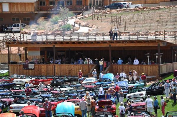 Miatas In Moab IV