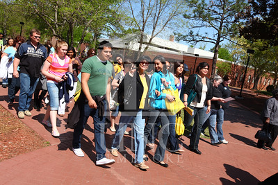 UNCP hosts Open House on April 10th 2010. francis_marion_0024.jpg