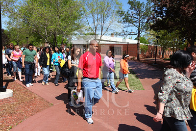 UNCP hosts Open House on April 10th 2010. francis_marion_0021.jpg