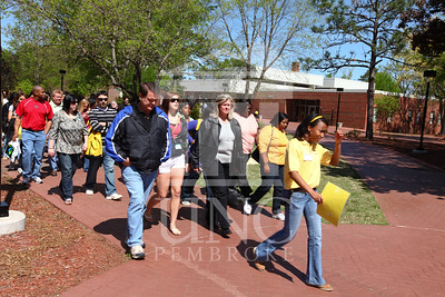 UNCP hosts Open House on April 10th 2010. francis_marion_0019.jpg