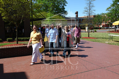 UNCP hosts Open House on April 10th 2010. francis_marion_0029.jpg