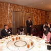 Vice President Greg Volk speaking at L&C alumni event in Osaka, Japan on Monday, May 31st.