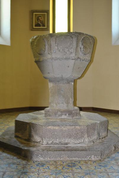 Giếng rửa tội của thánh Phanxicô Xavier