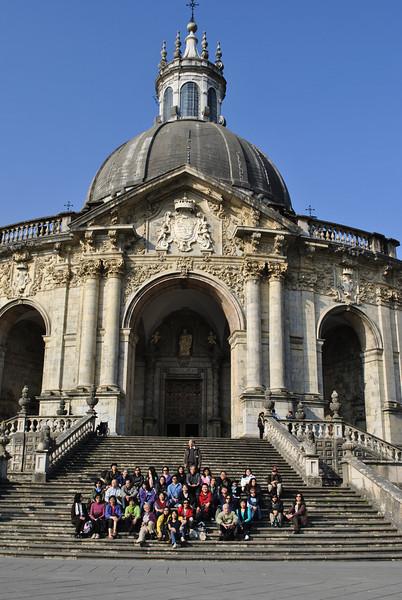 Santi Ignatii Basilica