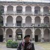 Alcalá – Sau khi học Latinh cùng với các trẻ em từ 12 tuổi trở xuống ở Barcelona, tháng 3/1526  Inhã xuống Alcalá học Triết lý khoảng một năm rưỡi.  Tại đây Ngài dạy giáo lý và hướng dẫn Linh Thao cho nhiều người.  Ngài gặt được nhiều hoa trái thiêng liêng và vì thế Danh Chuá được cả sáng.