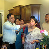 At last remembers to give it to Nupur