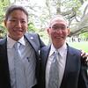 Toshinobu Toyama ' 97, Greg Caldwell
