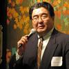 Japan Chapter President Takashi Shoda