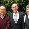Atsutoshi Owashi, Greg Caldwell, Esther Owashi